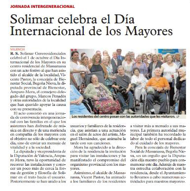 Mayores LP