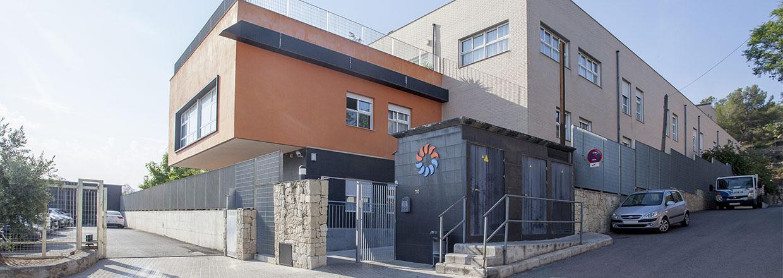 Solimar Alzira fachada