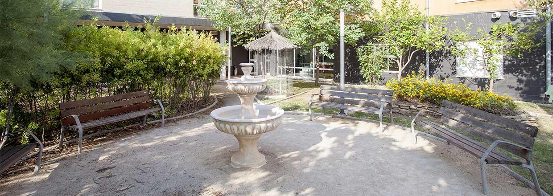 Solimar Alzira Jardín