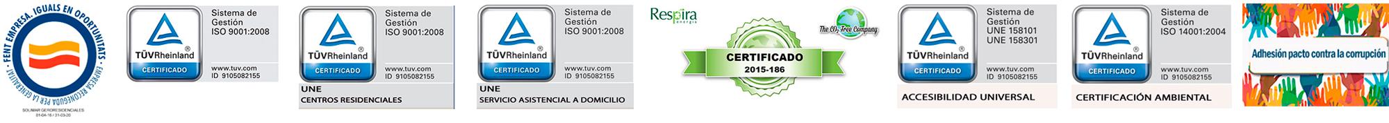 certificados-calidad-esidencias